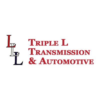 Triple L Transmission & Automotive