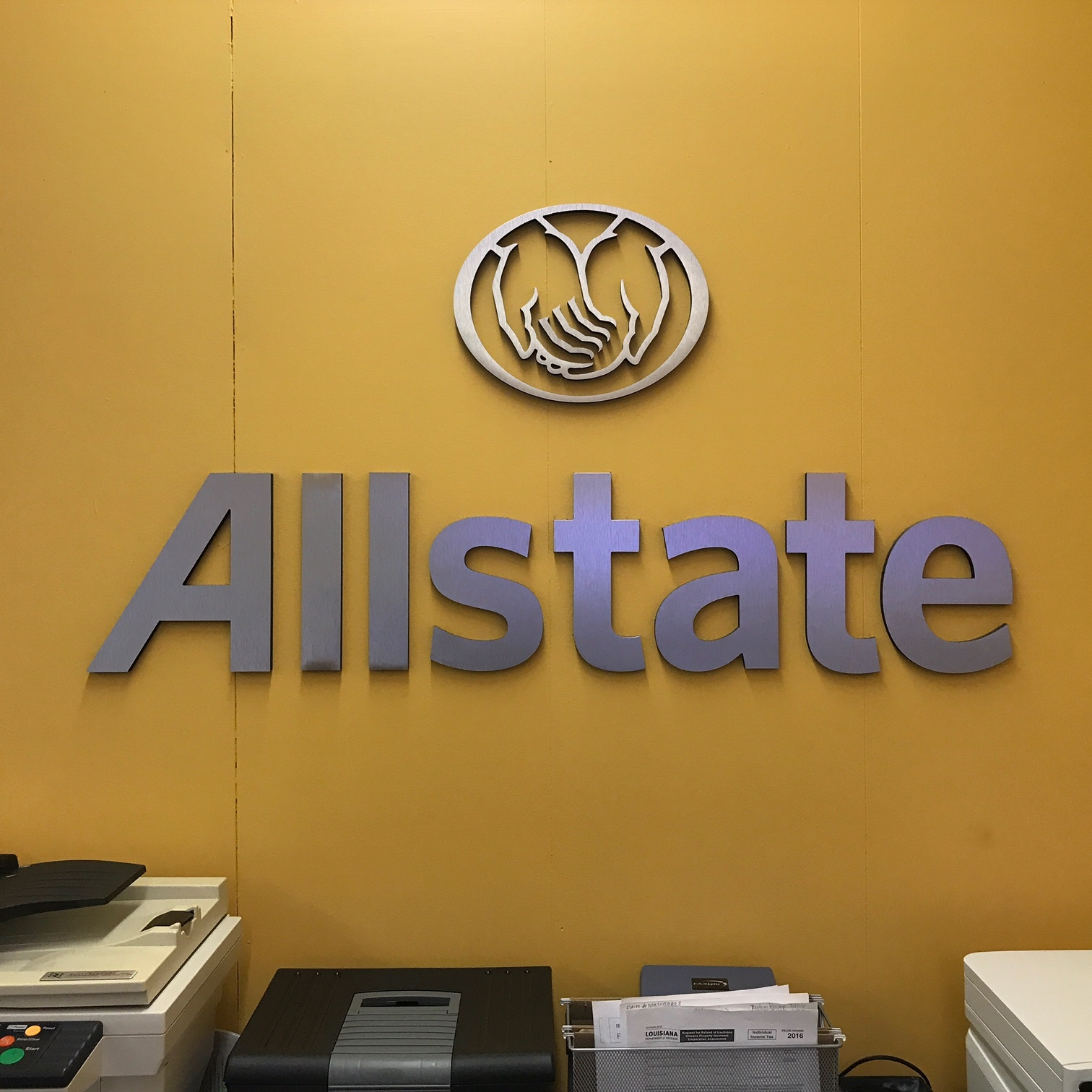 Daniel Durand: Allstate Insurance, Plaquemine Louisiana ... Allstate