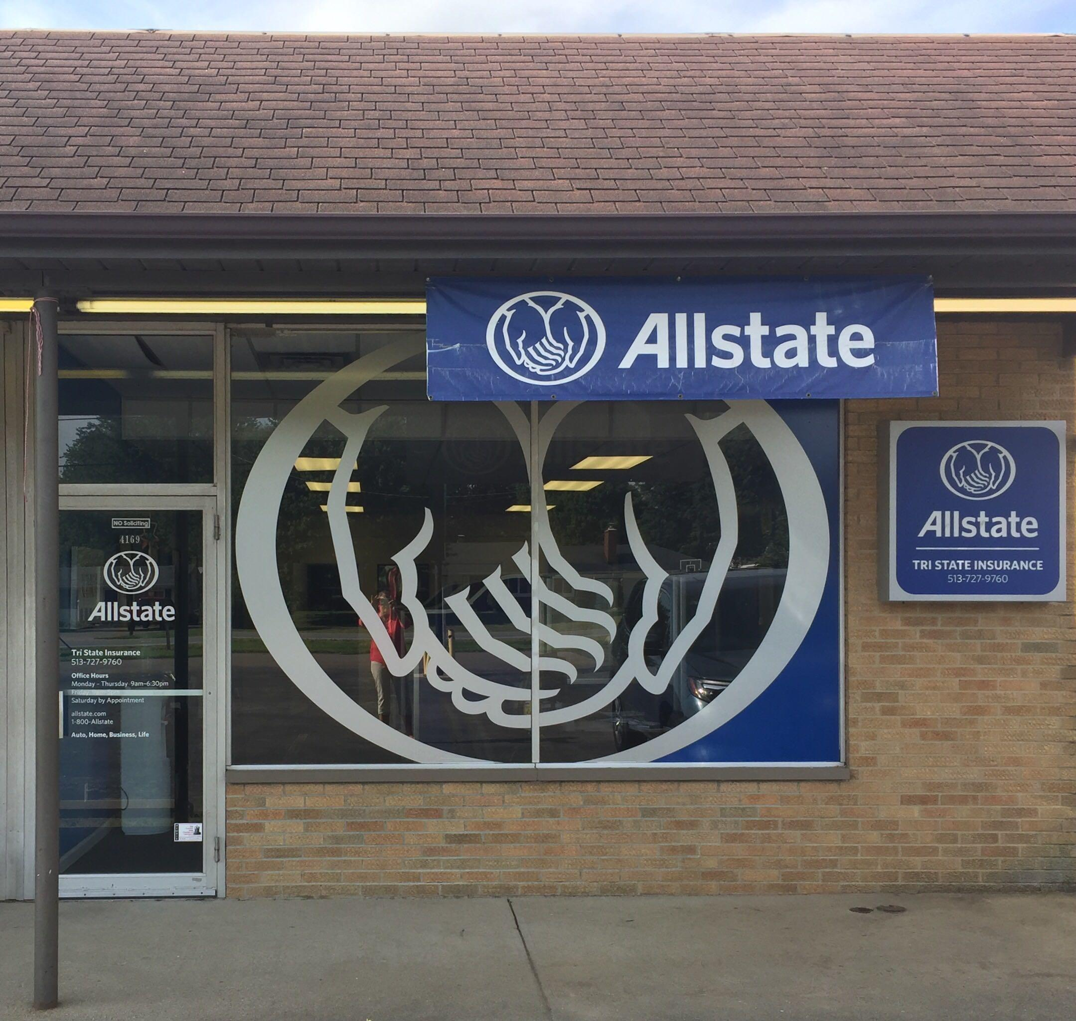 Allstate insurance agent tony peh coupons franklin oh for Allstate motor club discount code