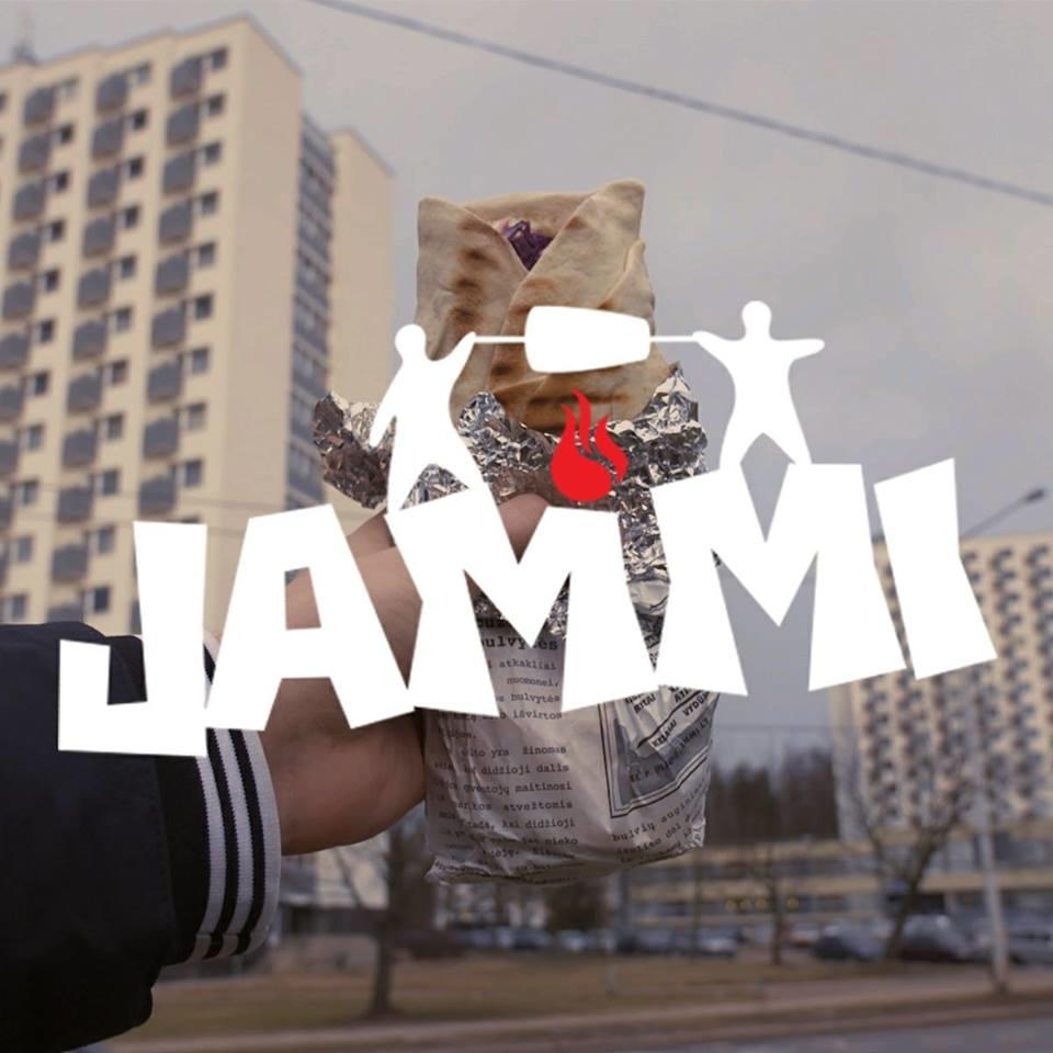JAMMI kebabai