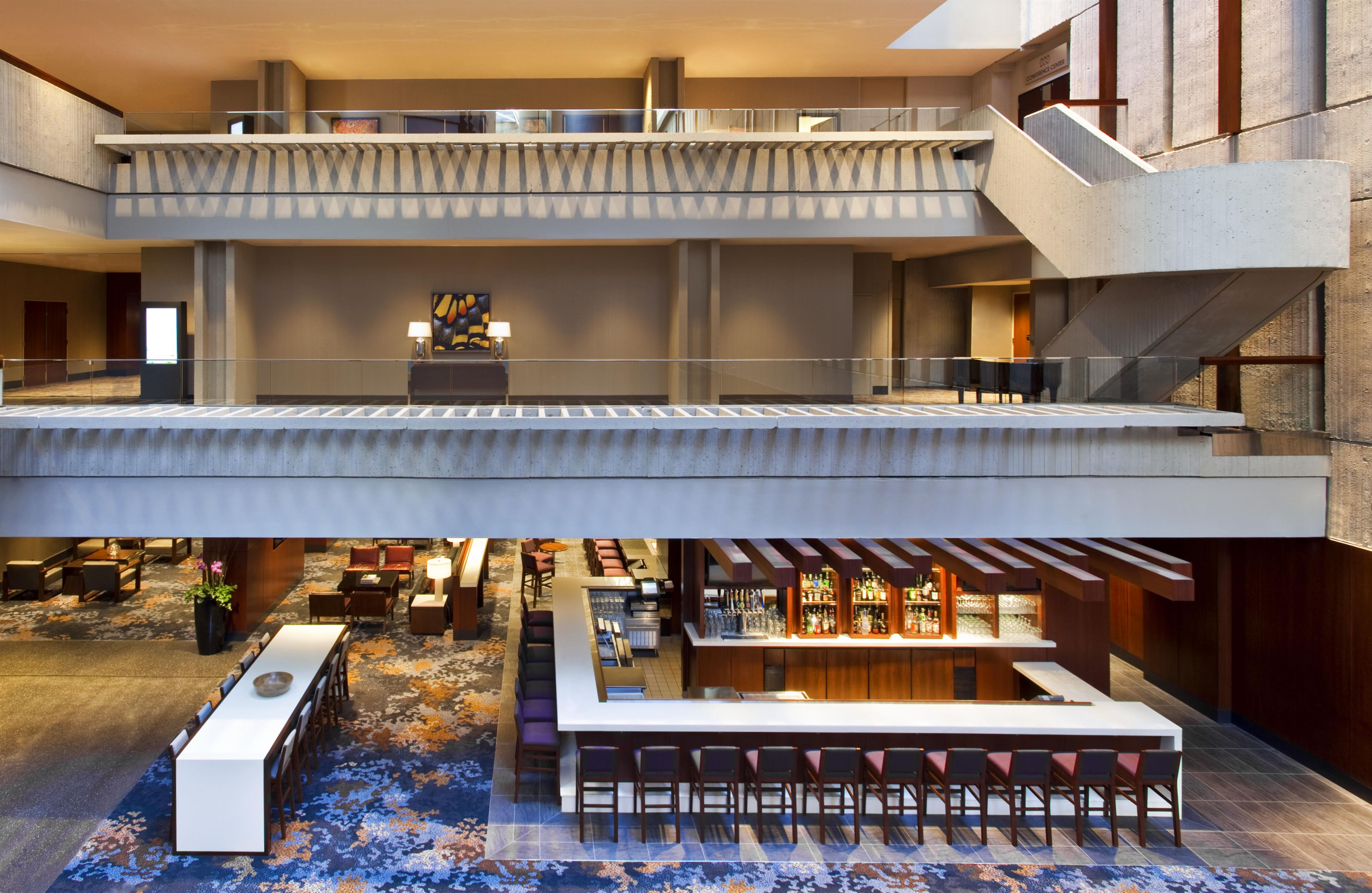 The westin peachtree plaza atlanta in atlanta ga 30303 for Hilton hotels near mercedes benz stadium atlanta