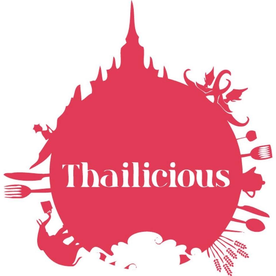 Thailicious, Creative Thai Eatery