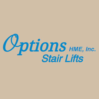 Options Hme, Inc. - Highland, IL - Wheelchairs, Lifts & Ramps