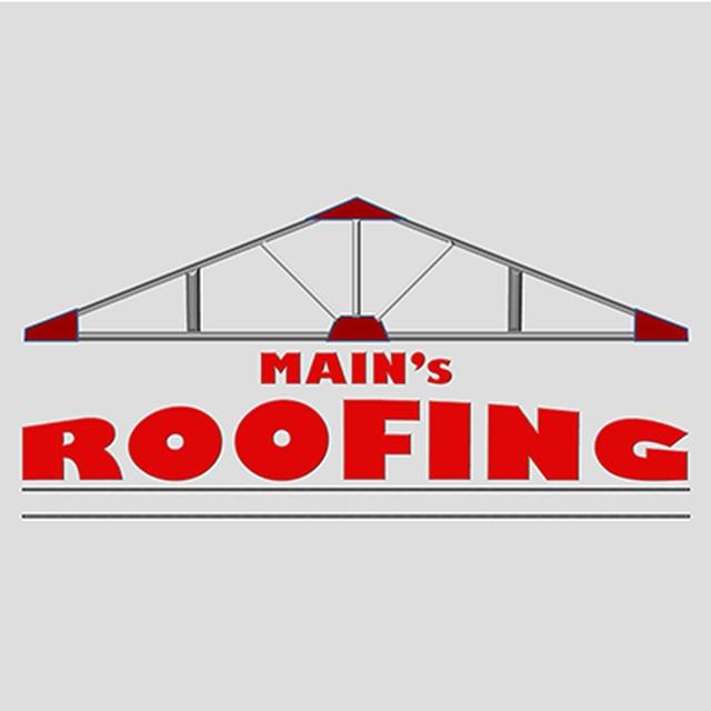 Main's Roofing Ltd