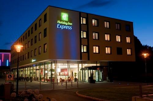 Holiday Inn Express Singen