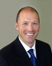 David Viscount - TD Financial Planner