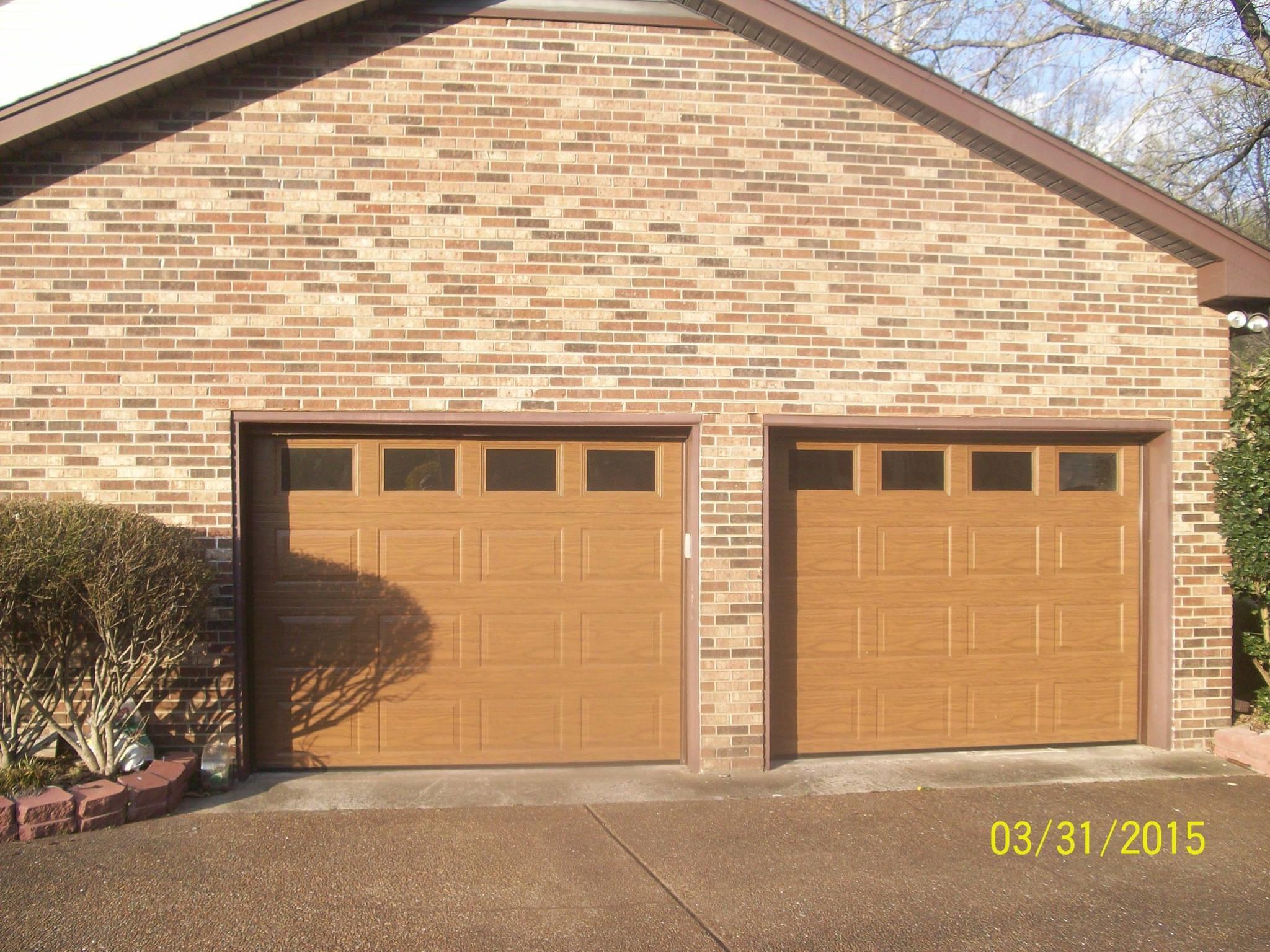 Cornerstone door company llc coupons near me in antioch for Garage door repair smyrna