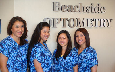 Beachside Optometry