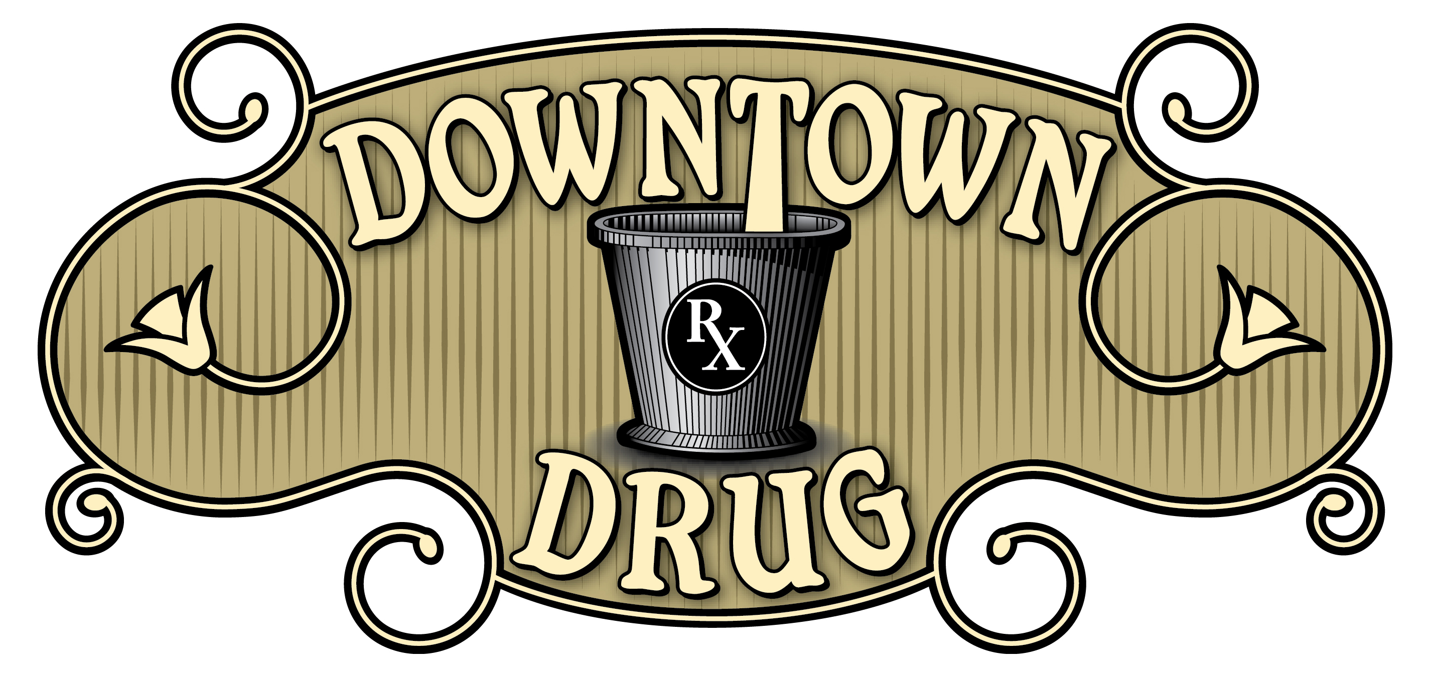 Downtown Drug
