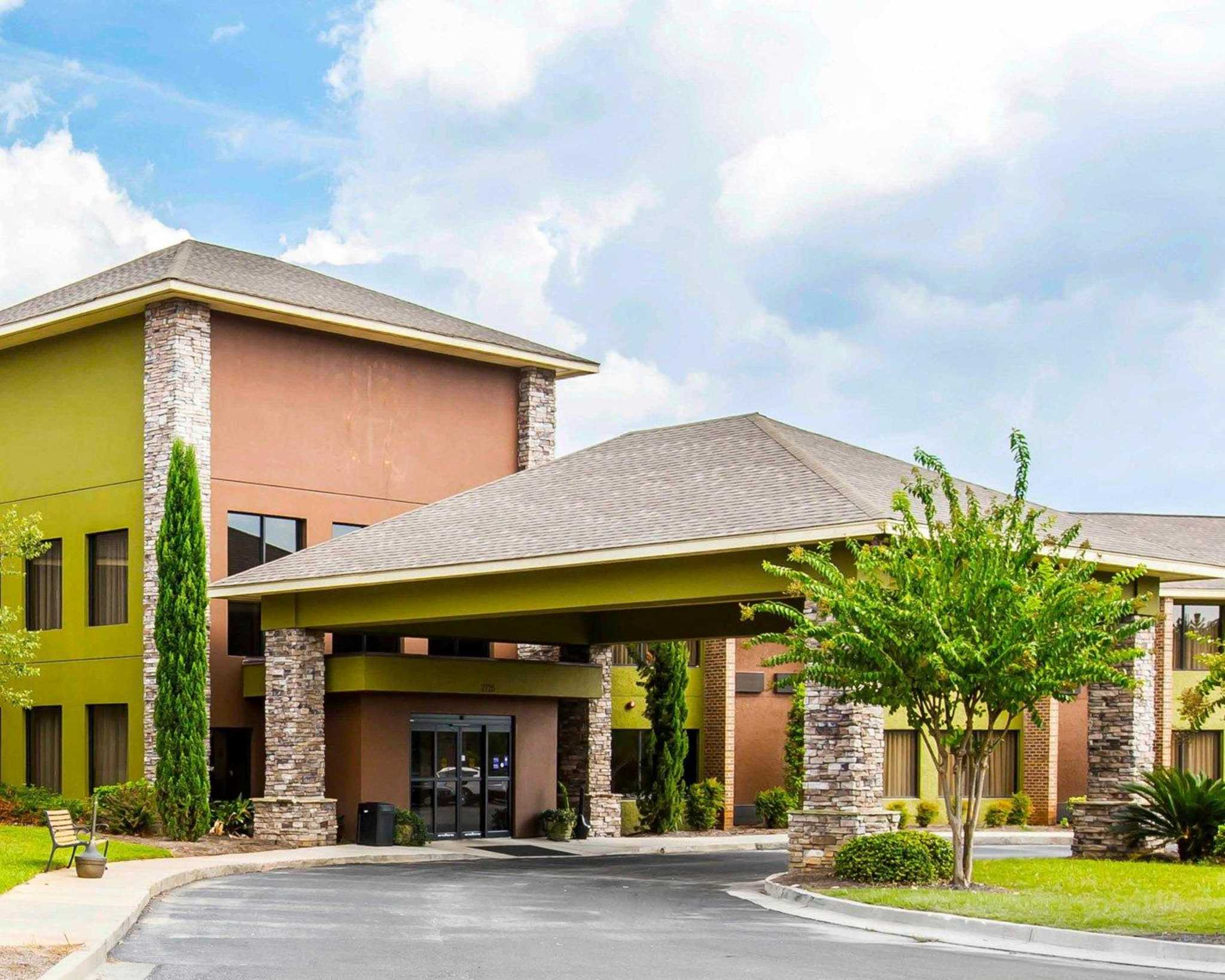 Hotels And Motels In Warner Robins Ga