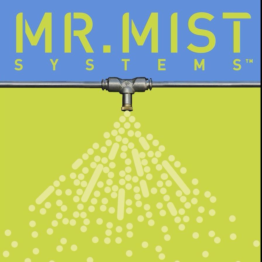 Mr. Mist Systems - College Station, TX - Pest & Animal Control