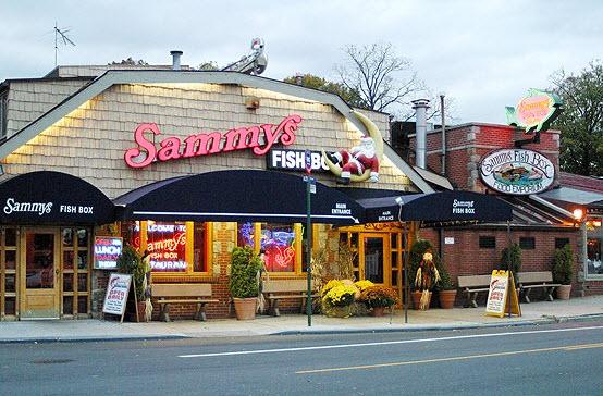 French Restaurant City Island Bronx