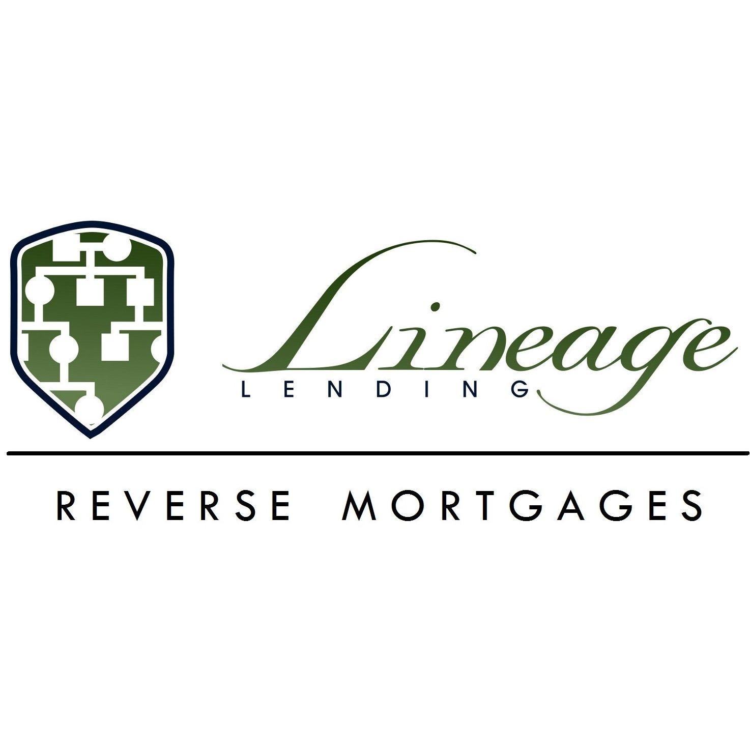 John Correll Certified Reverse Mortgage Professional San Diego - Lineage Lending