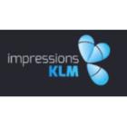 Impressions K L M