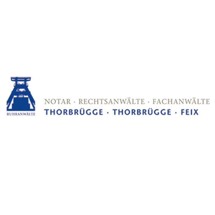 Bild zu Anwaltsbüro Thorbrügge, Thorbrügge, Feix, Kämper in Waltrop
