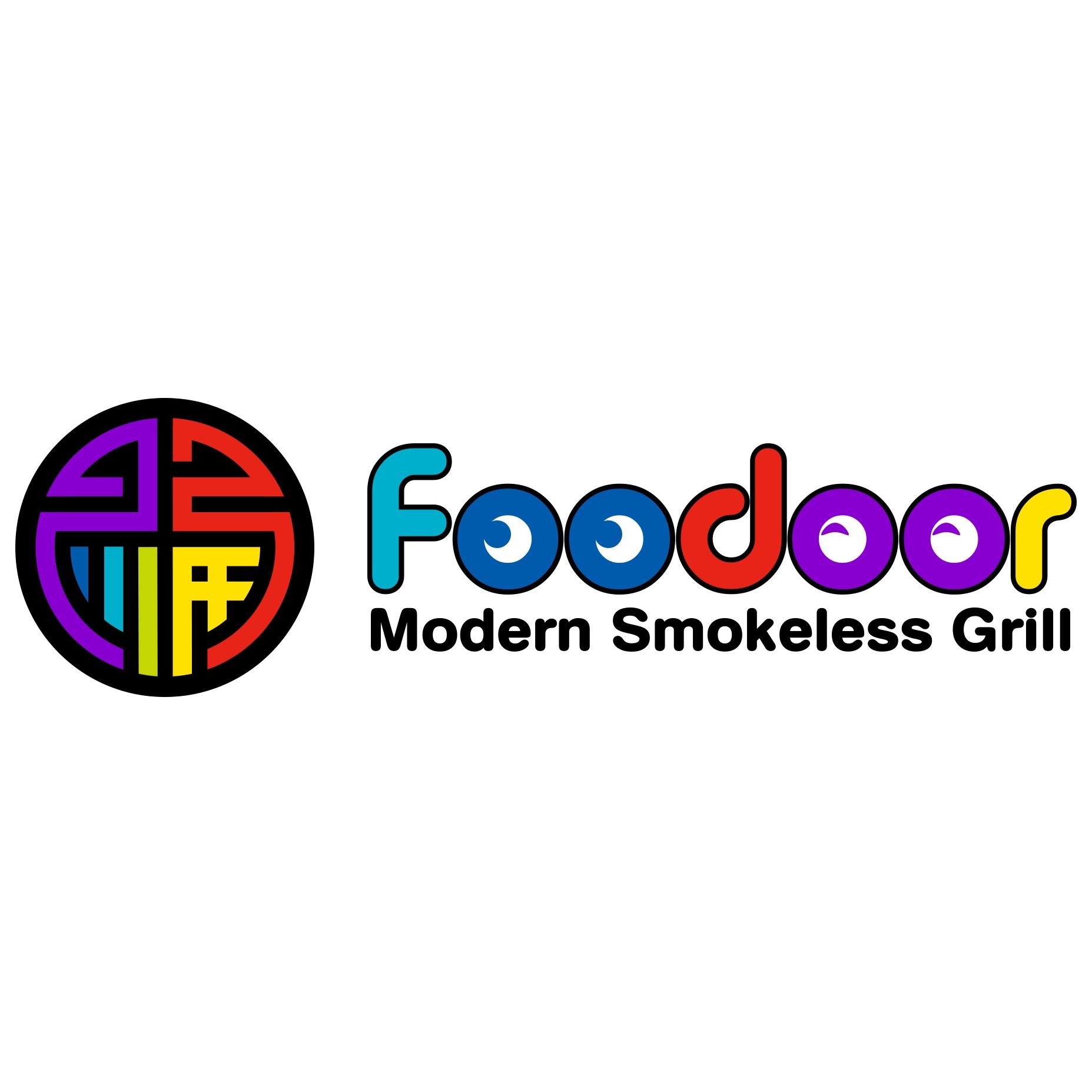 Bild zu Foodoor Koreanischer Grill in Düsseldorf