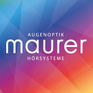 Augenoptik & Hörsysteme Maurer – SEHTEST HÖRTEST