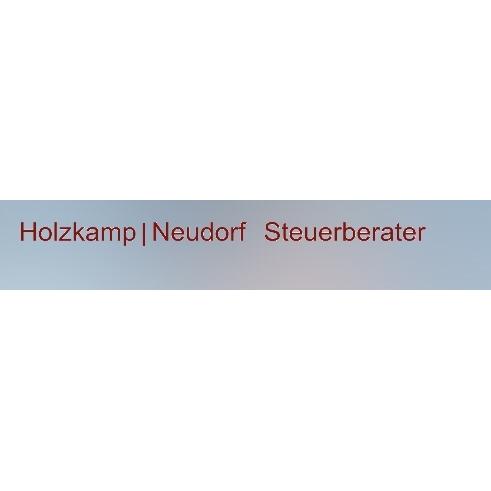 Bild zu Holzkamp Neudorf Steuerberater in Bad Oeynhausen
