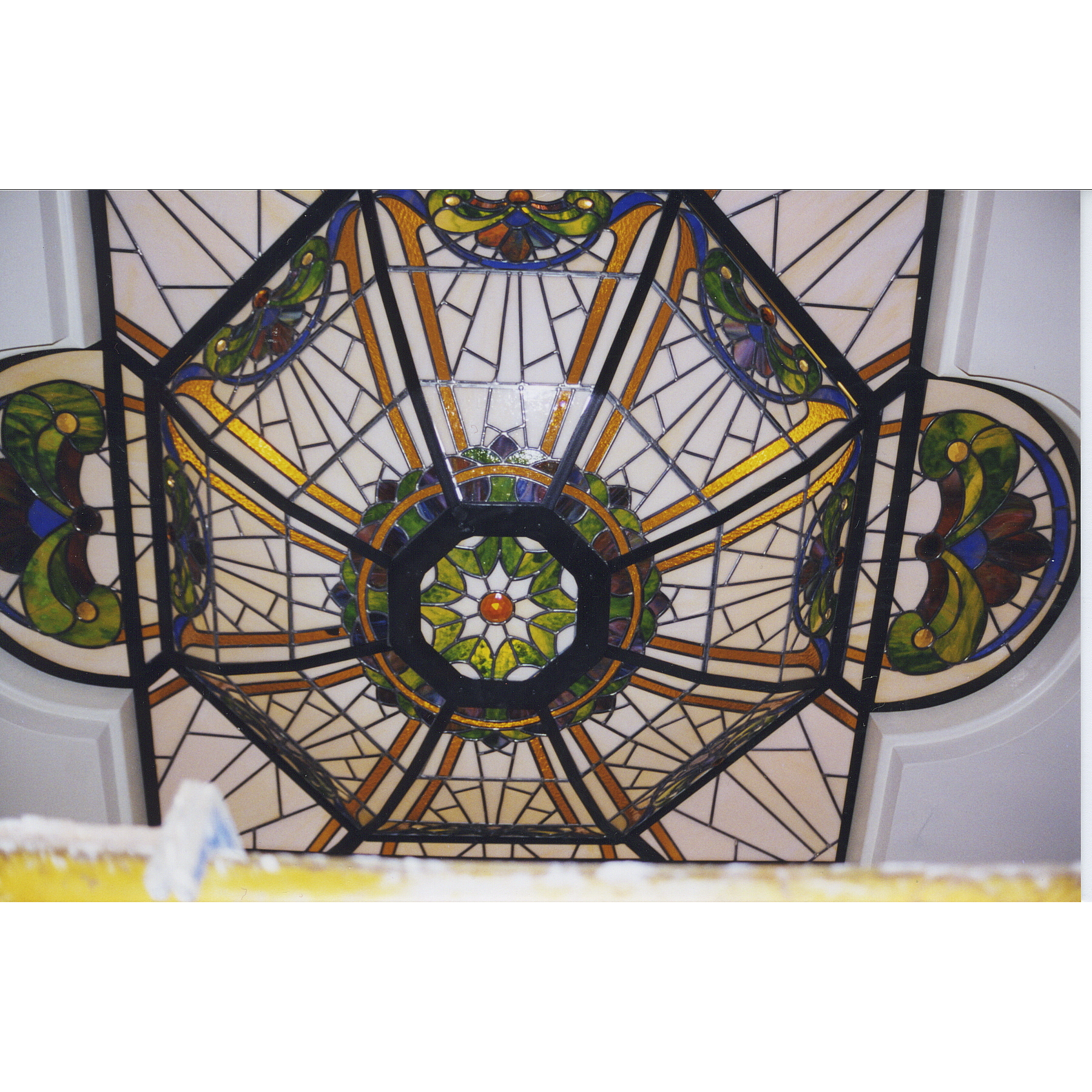 Susan's Stained Glass Creations