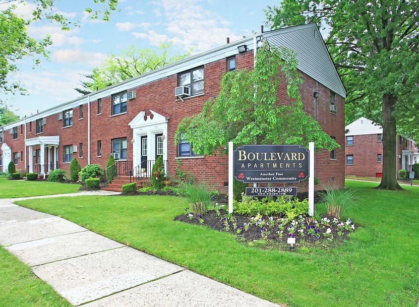 Boulevard Apartments Hasbrouck Heights Nj