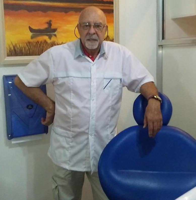 CONSULTORIO ODONTOLOGICO DR FARRAS