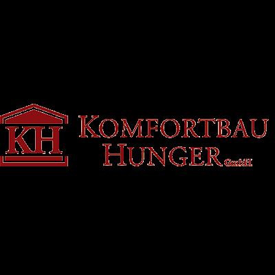 Bild zu Komfortbau Hunger GmbH in Aspach bei Backnang