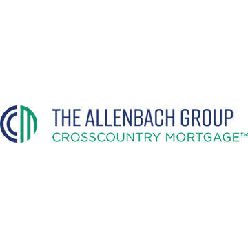 James Allenbach at CrossCountry Mortgage, LLC