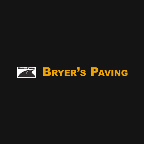 Bryer's Paving