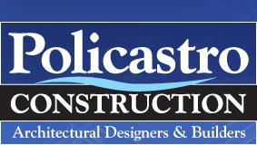 Policastro Construction - Coraopolis, PA - Swimming Pools & Spas