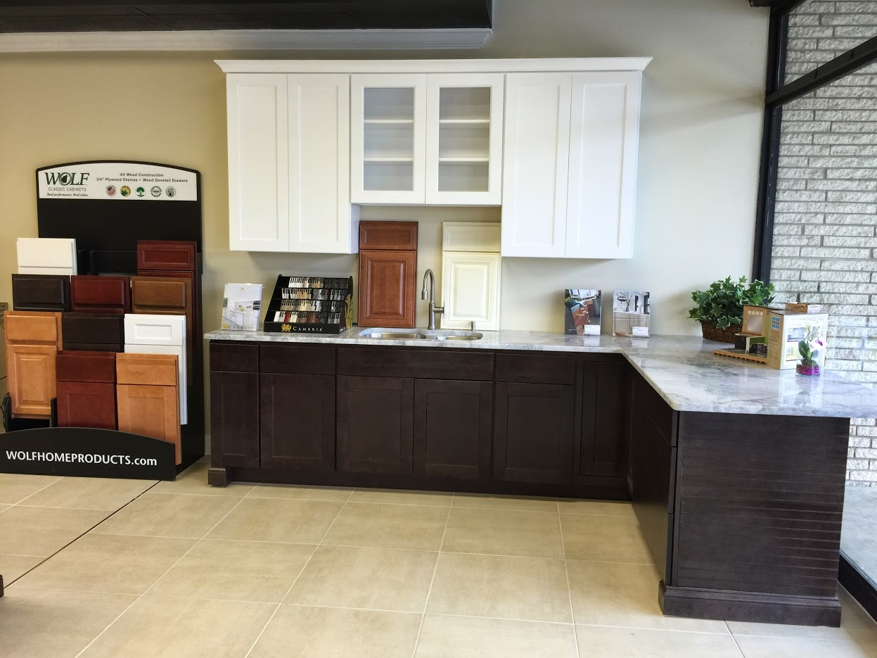 Ace Kitchen And Bath Remodeling