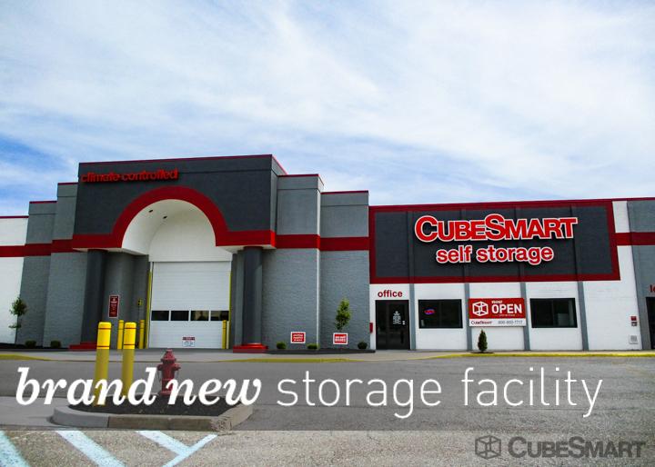 CubeSmart Self Storage Pennsdale (570)433-2001