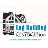 LOG BUILDING MAINTENANCE AND RESTORATI
