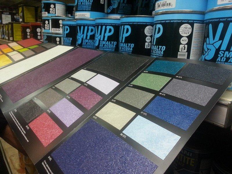 Colorificio Studio Color