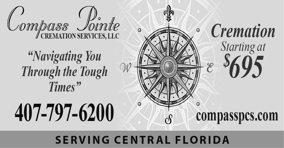 Compass Pointe Cremation Services, LLC - Orlando, FL - Funeral Homes & Services