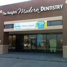 Images The Heights Modern Dentistry