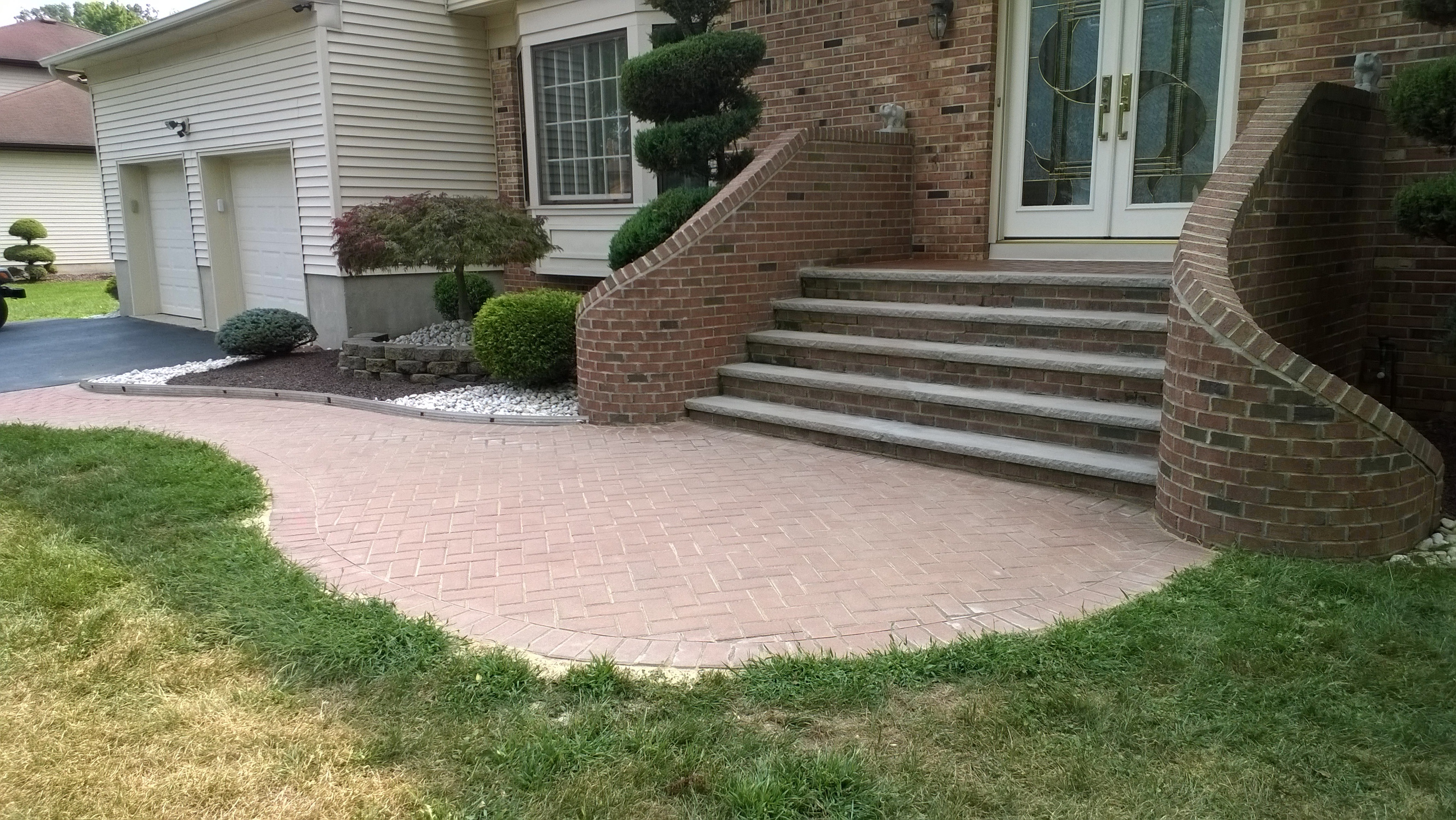 Central Jersey Masonry Amp Chimney Sweeps Howell New Jersey