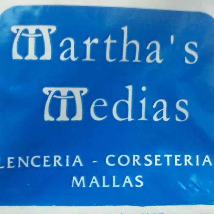 MARTHA'S MEDIAS