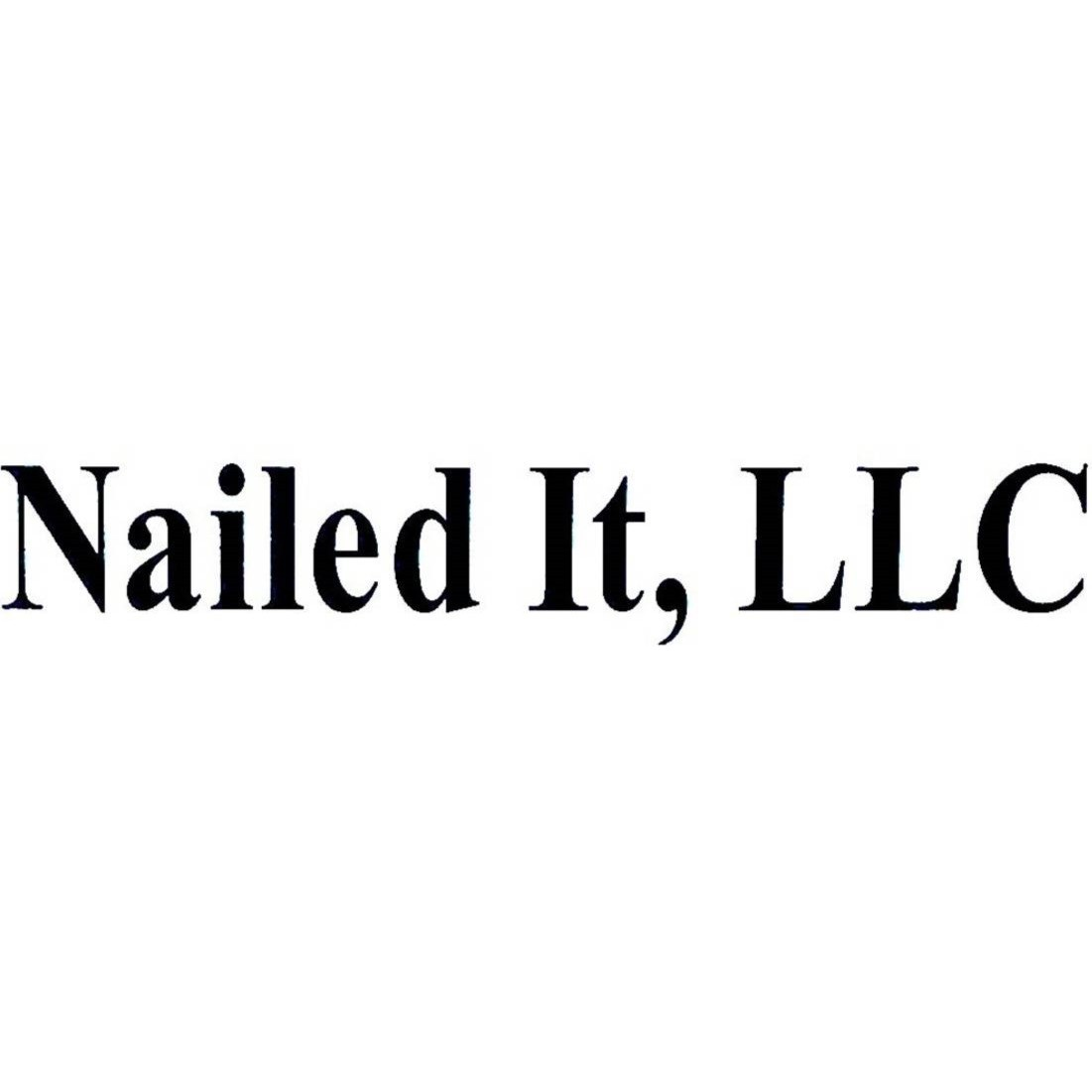 Nailed it llc coupons near me in linthicum heights 8coupons for Architectural services near me