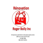 Rénovation Roger Boily Inc