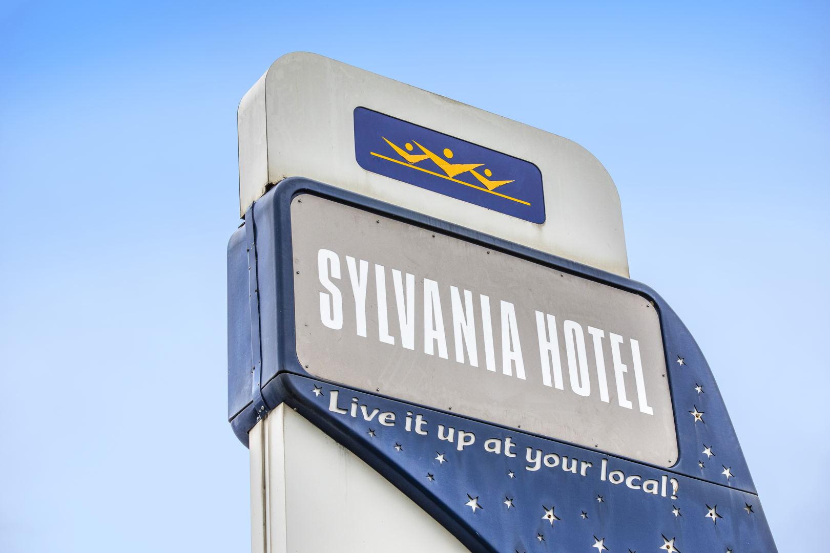 Sylvania Hotel
