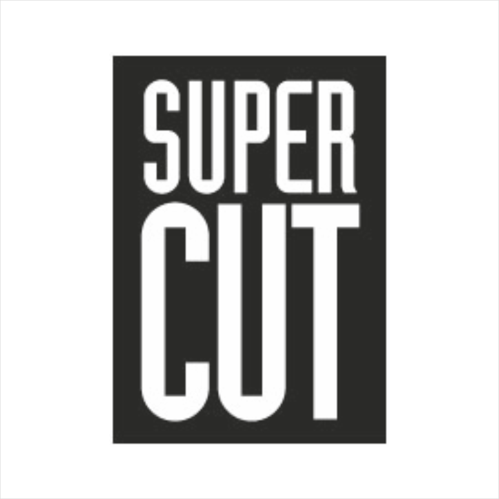Super Cut Logo