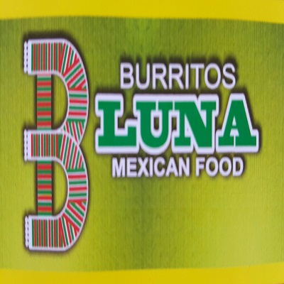Burritos Luna Mexican Food