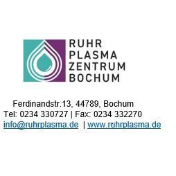 Bild zu Ruhr-Plasma-Zentrum Bochum GmbH in Bochum
