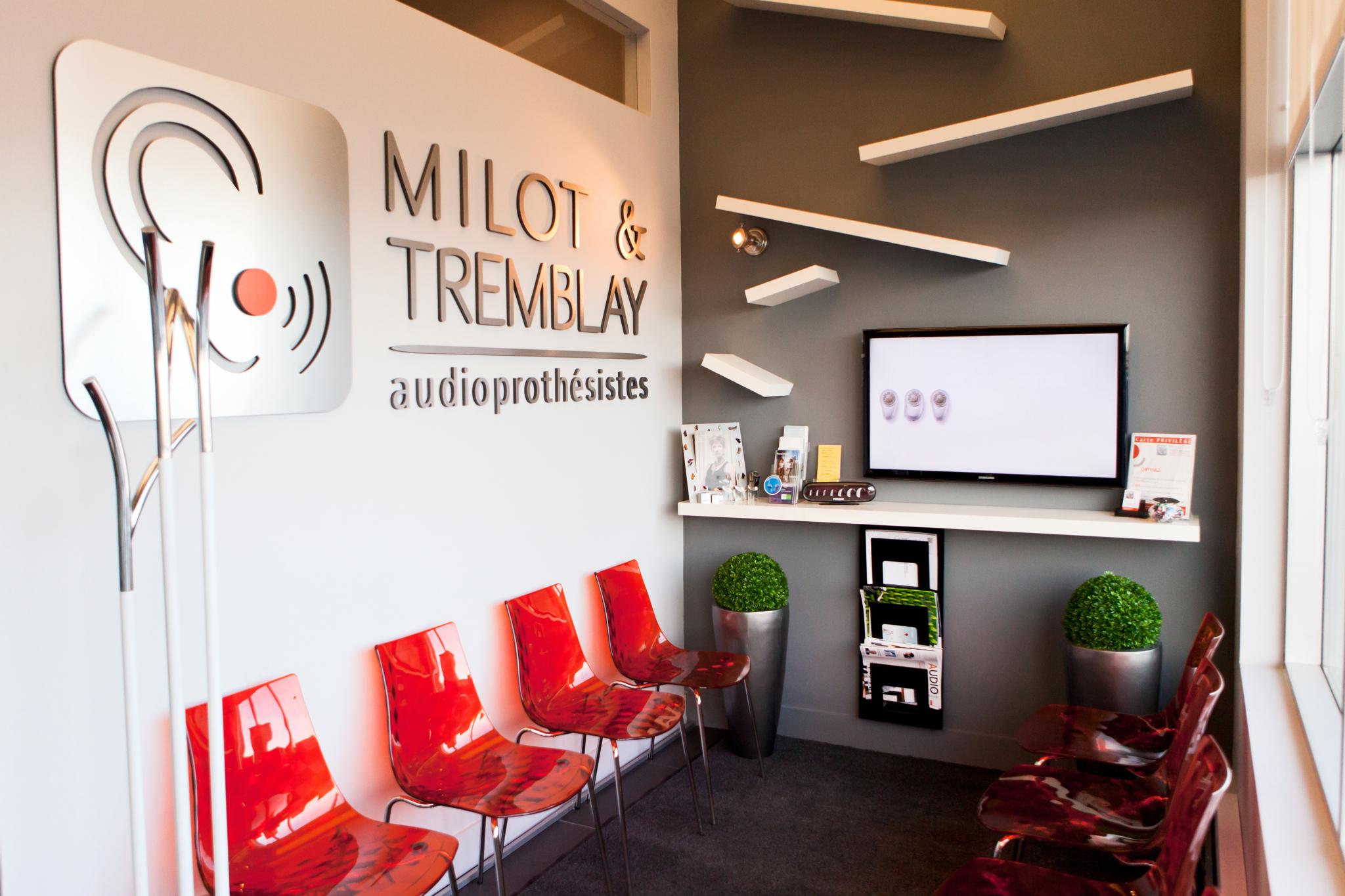 Milot & Tremblay Audioprothésistes
