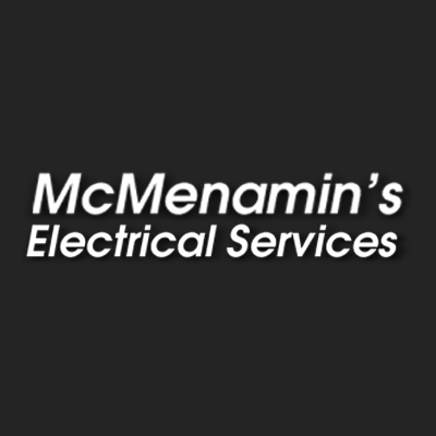 McMenamin Electrical Service