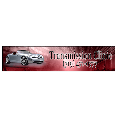 Transmission Clinic Of Colorado Inc