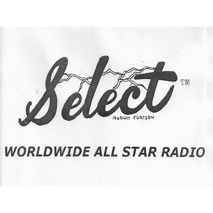 SELECT Worldwide All Star Radio