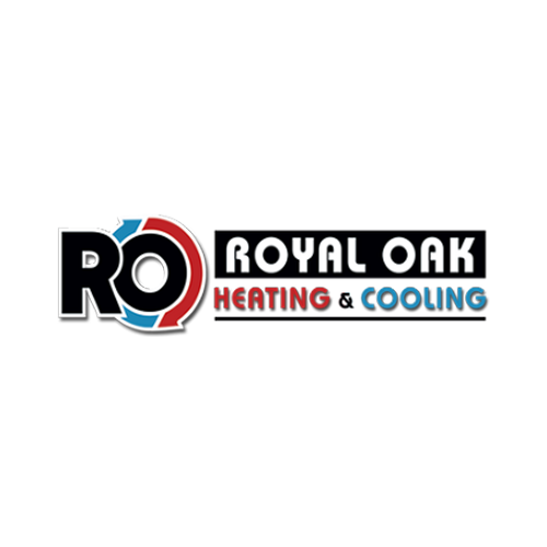 Royal Oak heating and Cooling