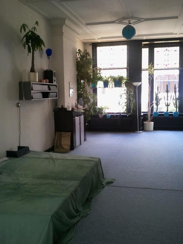 Yogastudio Ilone vd Toolen