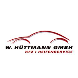 W. Hüttmann GmbH Kfz & Reifenservice